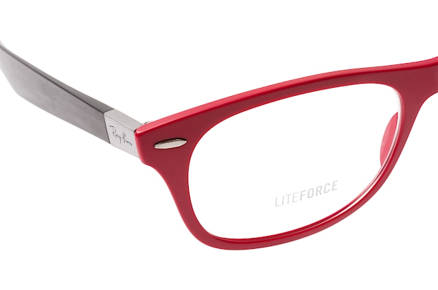 583ec88e124 ... Glasses  Ray-Ban RX 7032 5772. null perspective view  null perspective  view  null perspective view  null perspective view