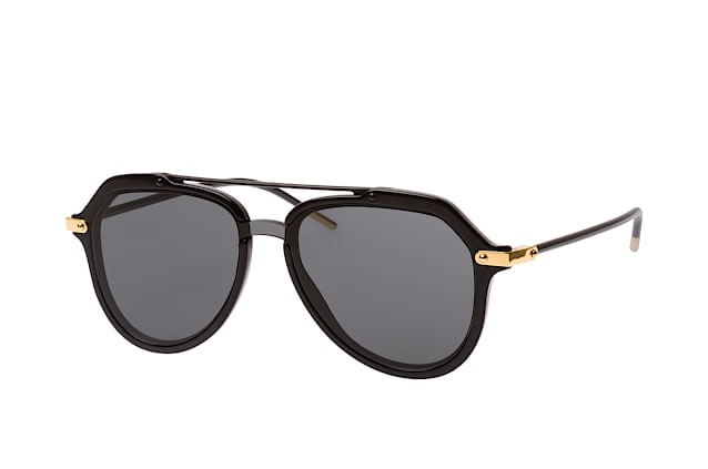 Dolce&Gabbana DG 4330 501/87 Réduction Authentique Pas Cher HzeF2i