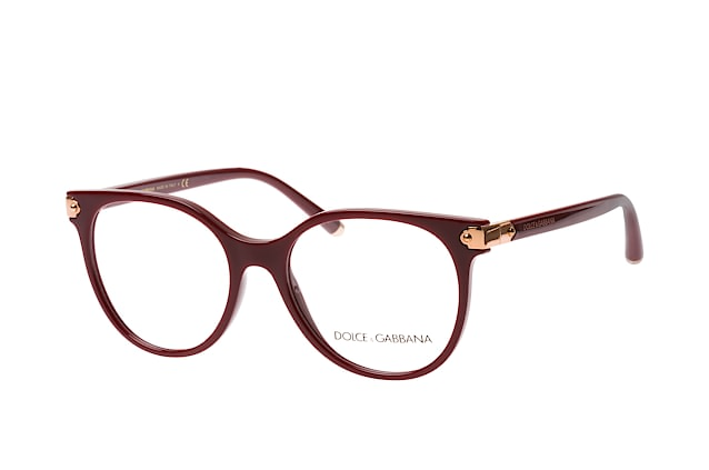 Dolce&Gabbana DG 5032 3091 perspective view