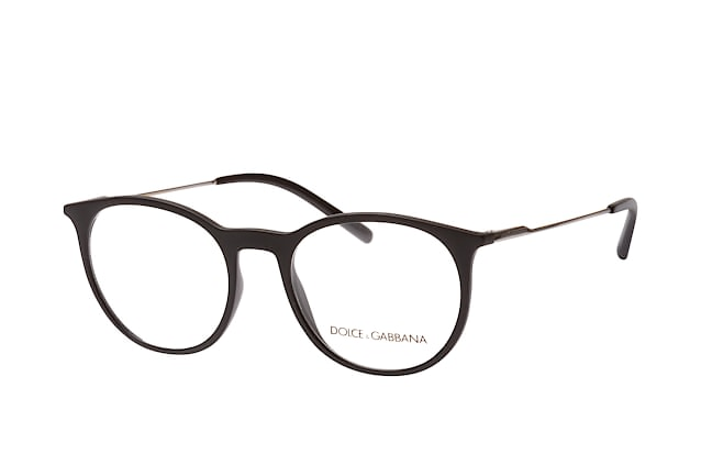 Dolce&Gabbana DG 5031 2525 perspective view