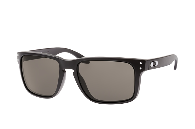 e268be574084 ... Oakley Sunglasses; Oakley Holbrook XL OO 9417 01. null perspective view  ...