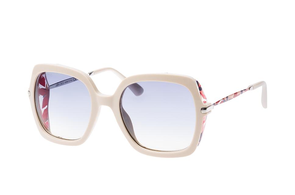 jimmy choo -  Jona/S 10A.08, Quadratische Sonnenbrille, Damen