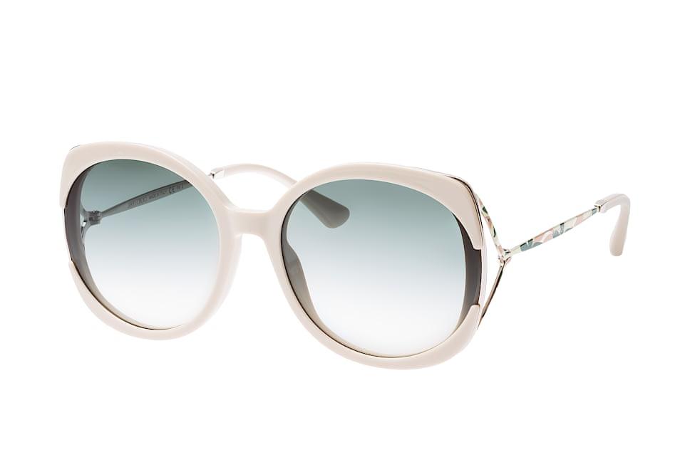 jimmy choo -  Lila/S SZJ.9K, Cat Eye Sonnenbrille, Damen