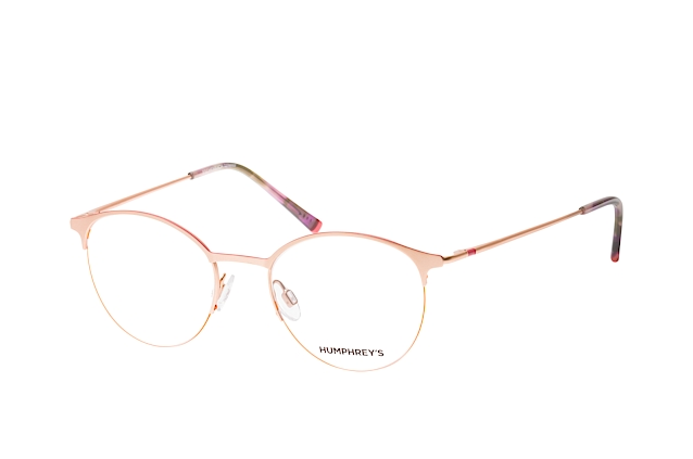 HUMPHREY´S eyewear 582270 20 perspective view