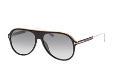 Tom Ford Nicholai-02 FT 0624/S 01C petite