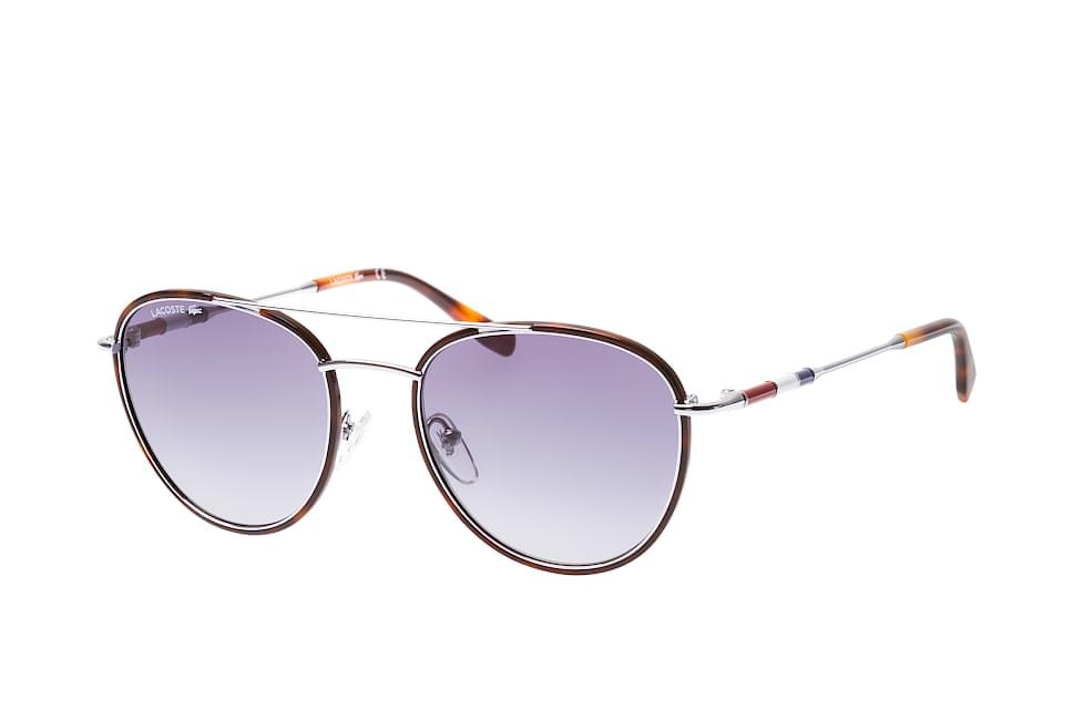 L 102Snd 045, Aviator Sonnenbrillen, Havana