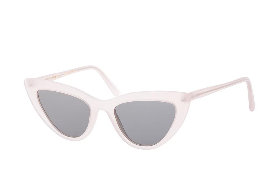 l.g.r -  Orchid pink, Cat Eye Sonnenbrille, Damen