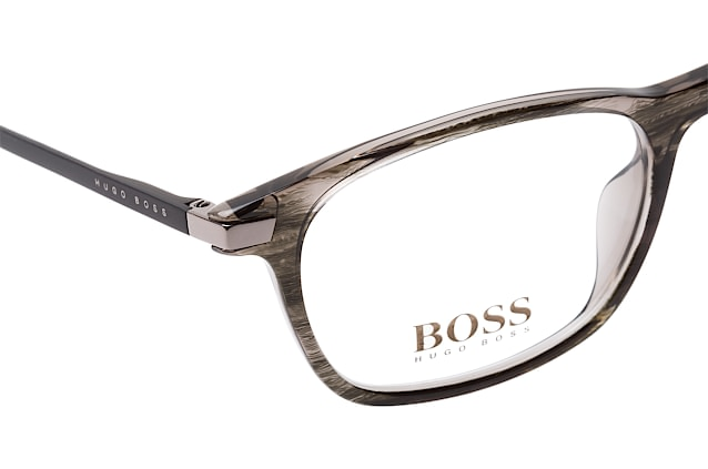 BOSS BOSS 0989 PZH perspective view
