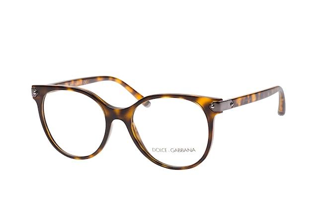 38e0a6f064450 Dolce Gabbana DG 5032 502