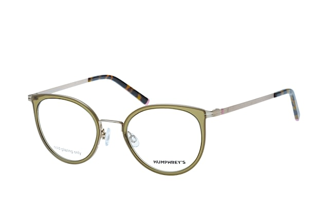 HUMPHREY´S eyewear 581061 40 perspective view