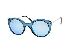 Levi's LO 26792 02, Butterfly Sonnenbrillen, Blau auf Rechnung bestellen