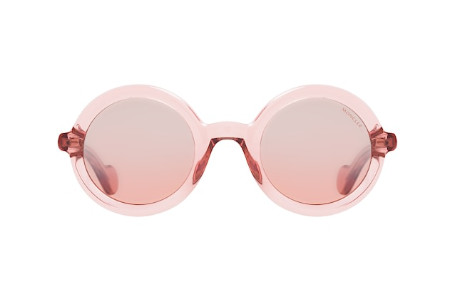 MONCLER ML 0005/S 72T vista en perspectiva