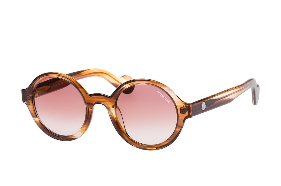moncler -  ML 0041/S 74G, Runde Sonnenbrille, Damen