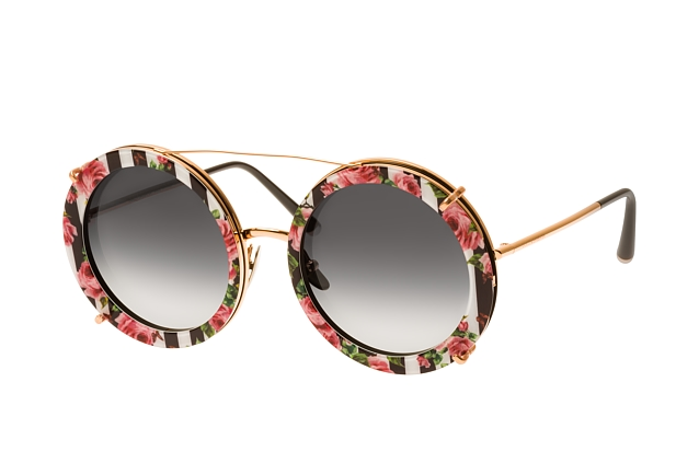 Dolce&Gabbana DG 2198 1298/8G