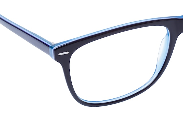 Mister Spex Collection Wilder 1125 001 Perspektivenansicht