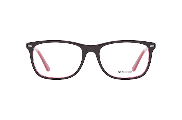 Mister Spex Collection Wilder 1125 002 Perspektivenansicht