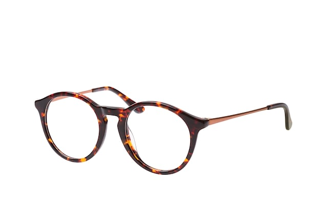 Mister Spex Collection AC 47 Turtle perspective view