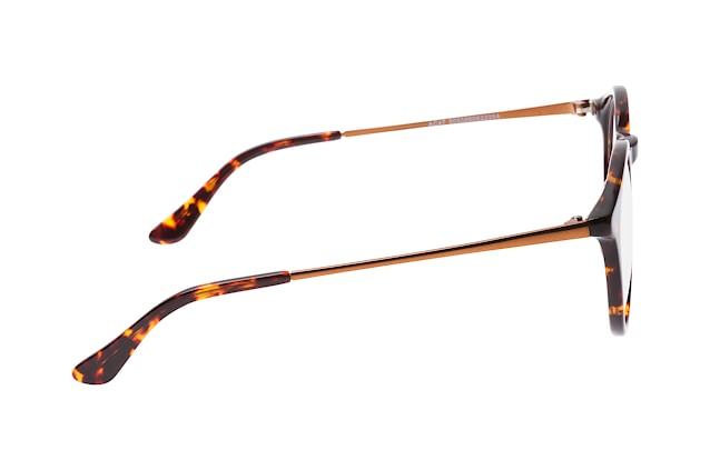 Mister Spex Collection AC 47 Turtle vista en perspectiva