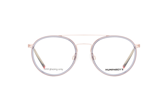 HUMPHREY´S eyewear 581064 32 perspective view
