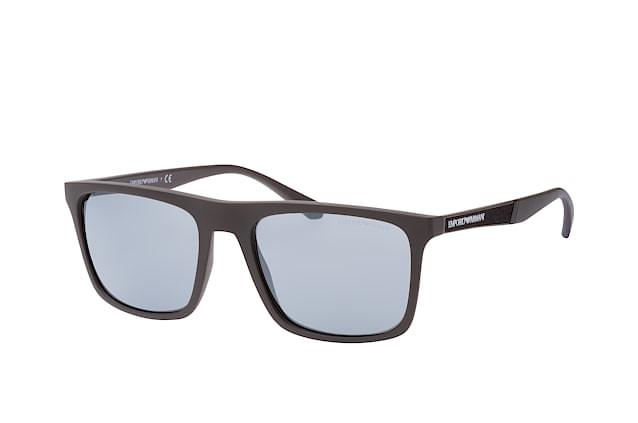 419a64f42c7 ... Emporio Armani Sunglasses  Emporio Armani EA 4097 5640 6Q. null  perspective view ...