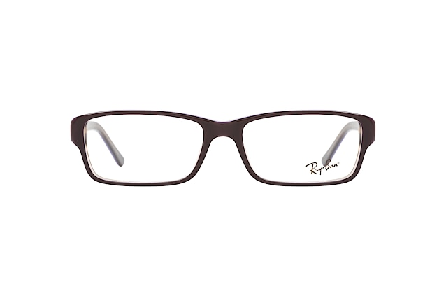 Ray-Ban RX 5169 5816 large Perspektivenansicht