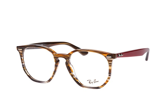 274fd230e9 ... Glasses  Ray-Ban RX 7151 5802. null perspective view ...