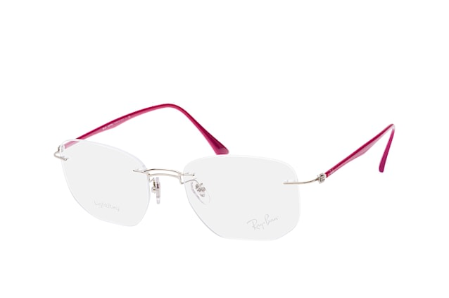 Ray-Ban RX 8757 1195 perspective view