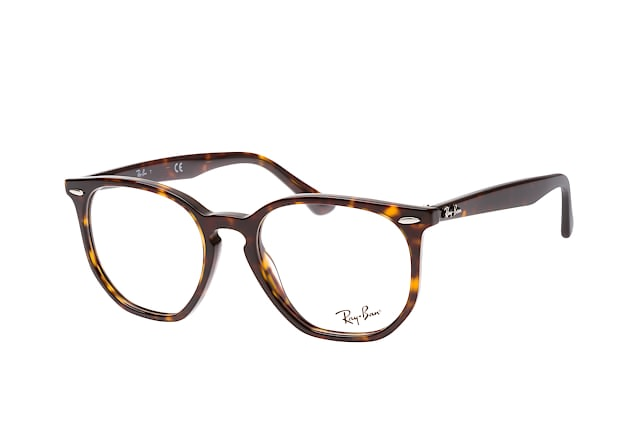 Ray-Ban RX 7151 2012 perspective view