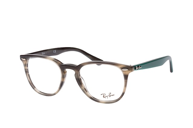 bd2e95a405 ... Ray-Ban RX 7159 5800 small. null perspective view ...