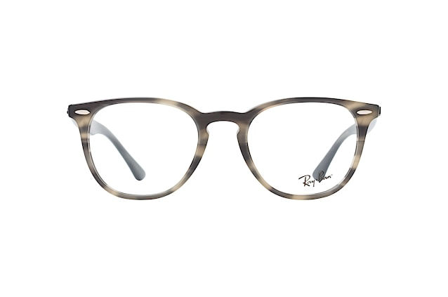 ce88db90a6 ... Ray-Ban RX 7159 5800 small. null perspective view  null perspective  view  null perspective view ...