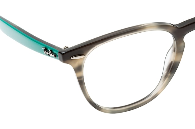 ac564ef4d1 ... Ray-Ban RX 7159 5800 small. null perspective view  null perspective  view  null perspective view  null perspective view