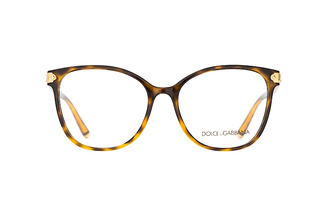 Dolce&Gabbana DG 5035 502 perspective view