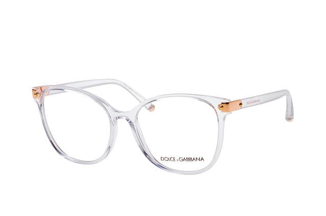 Dolce&Gabbana DG 5035 3133 perspective view