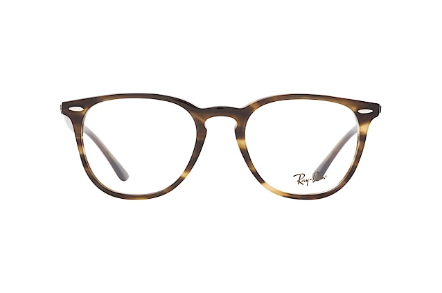 Ray-Ban RX 7159 5798 large perspective view