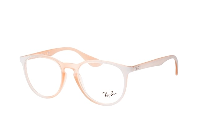 25abaabf1619 ... Glasses; Ray-Ban RX 7046 5818 small. null perspective view ...