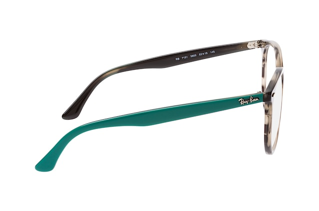 af6934b4300 ... Ray-Ban RX 7151 5800. null perspective view  null perspective view ...