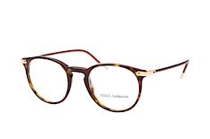 Lunettes de vue Dolce Gabbanna en ligne  75fb7a97b9fc9