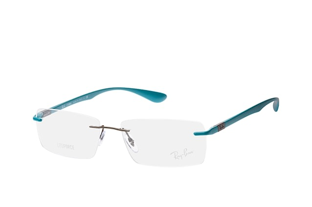 453e278a39 ... Ray-Ban RX 8724 1203. null perspective view ...