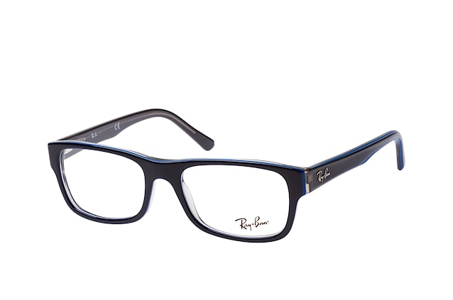 4093223ccac ... Ray-Ban RX 5268 5815. null perspective view ...
