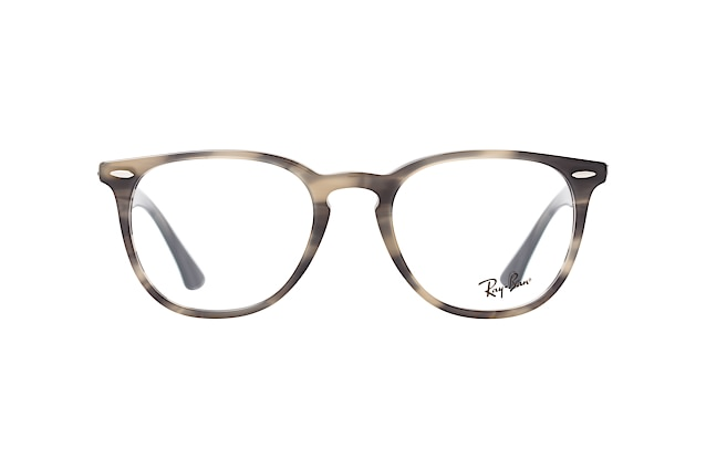 Ray-Ban RX 7159 5800 large Perspektivenansicht