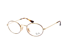 ray-ban-rx-3547v-2945-large-round-brillen-goldfarben
