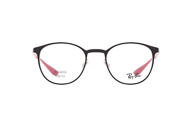 27cc1ed53d ... Glasses  Ray-Ban RX 6355 2997. null perspective view  null perspective  view  null perspective view ...