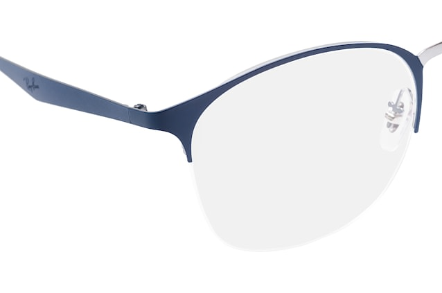 Ray-Ban RX 6422 3006 large vista en perspectiva