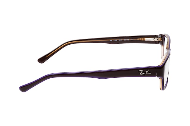 e0386375f7 ... Ray-Ban RX 5169 5816 small. null perspective view  null perspective  view ...