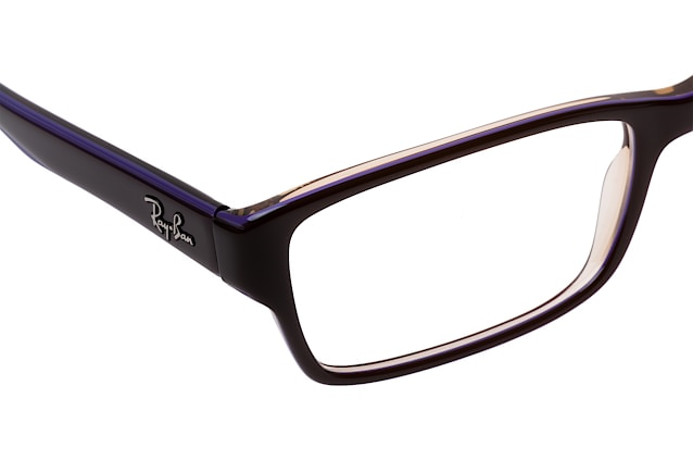 b32146ff07 ... Ray-Ban RX 5169 5816 small. null perspective view  null perspective  view  null perspective view  null perspective view