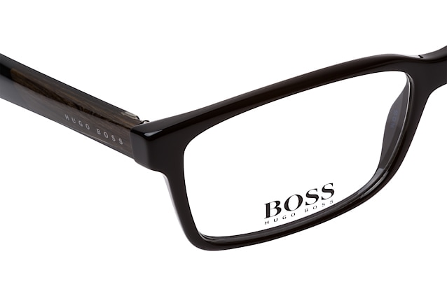 BOSS BOSS 0914/N 807 perspective view