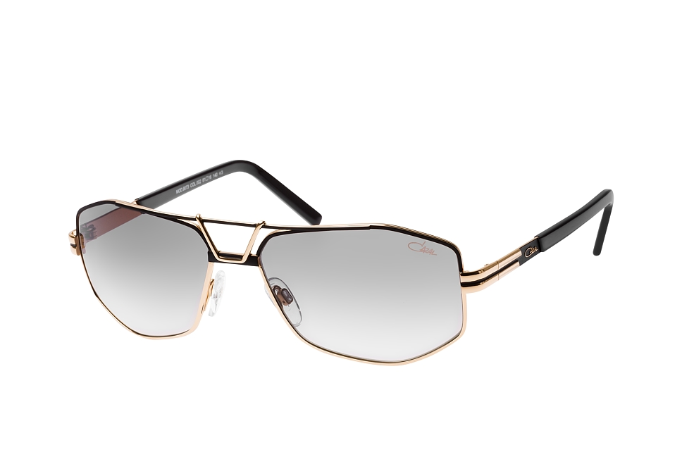 cazal -  9073 002, Aviator Sonnenbrille, Herren