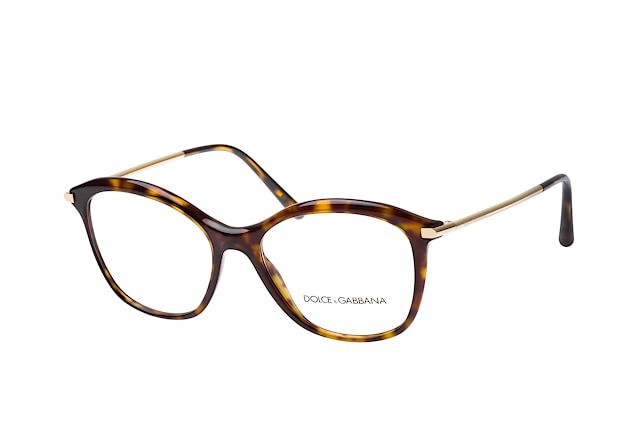 Dolce&Gabbana DG 3299 502 perspective view