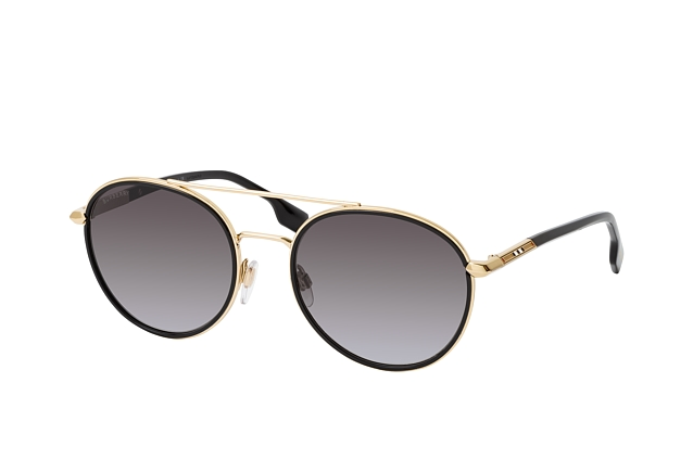 Burberry BE 3099 1145/8G vista en perspectiva