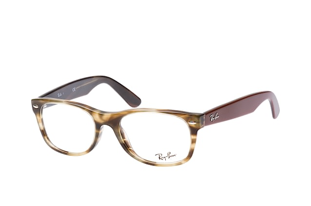 Ray-Ban New Wayfarer RX 5184 5798large perspective view